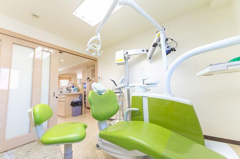 楽しくて通いたくなる歯科医院を目指して