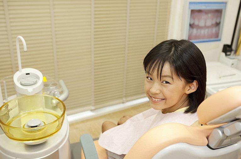 床矯正治療を開始する時期